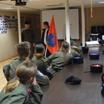 КВПК «Гром» в рядах «Боевого братства»