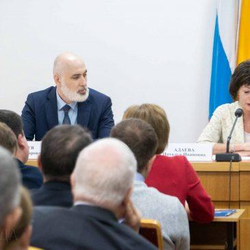 Некоммерческие организации Ставрополья могут заручиться поддержкой властей