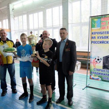 В Ставропольском крае в начале марта проходят спортивные турниры, посвящённые памяти земляков — Героев России